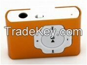 Arrows Aluminum MP3  ;Plum button