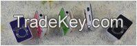 Mickey Mickey MP3 clip button / aluminum clip / Hello kitty MP3