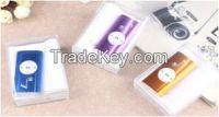 Strip card MP3 / mini clip mp3 music bar-band ring