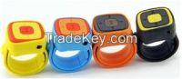 Wrist card MP3