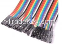 20cm male to male and male to female and female to female jumper wire