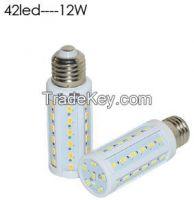 E27 E14 5730 5630 SMD LED Corn Bulb High Luminous Spotlight LED lamp
