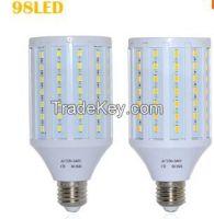 igh Lumen 5730 SMD Corn Bulb E27 30W 98LEDs Pendant lights Chandelier