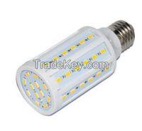 15W 5730 5630 SMD High Power E27 LED Wall lamps AC 220V 240V Corn LED