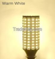 0W E27 LED Wall lamps 5730 SMD LED Corn Bulb Chandeliers 132 LEDs