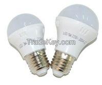 LED Ball Bulb E27 3W 5W 7W 9W 12W 15W SMD 5730 AC220V LED lamp