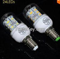 18W 15W 12W 11W 7W E14 LED Corn Bulb 220V SMD 5730 LED lamp