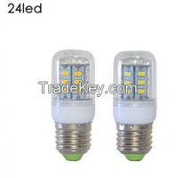 SMD 5730 E27 LED lamp 7W 11W 12W 15W AC 220V Ultra Bright 5730SMD LED