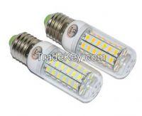15W High Power 56LEDs SMD 5730 E27 AC 220V 240V LED lamp light