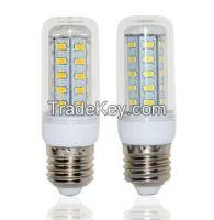 High Bright LED lamp E27 5730 SMD 36LEDs LED Corn Bulb AC 220V 240V 11