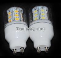 GU10 lamp GU10 5730 8Pcs/Lot 5730 SMD 7W Warm White/White Kitchen Use