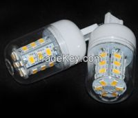 G9 5730 24LEDs 110V NEW Chip 5730 SMD 7W Energy Efficient Corn Bulbs