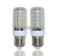 High Bright LED lamps E27 5730 36LEDs Diamond Surface AC 220V Corn Bul