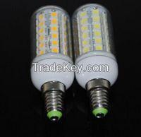 High Bright LED lamps E14 5050 48LEDs LED corn bulb