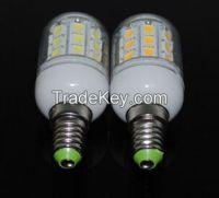 LED lamps E14 5050 220V 5W 5050SMD LED Bulbs 27 LEDs Spot light