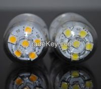 LED lamps 220V E27 5050 27 leds 5W LED Bulbs Spot light & lighting