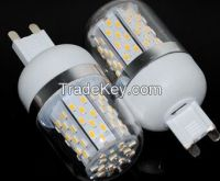 9W G9 78 LEDs Corn LED Bulb High Quality 3014 SMD AC 85V 110V 220V 265
