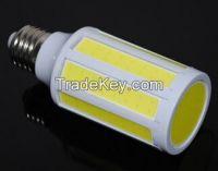 10W COB LED lamps Wall E27 COBSMD Soft light Protect eyesight AC 220V