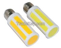 COB LED Corn Bulb E27 7W 10W 15W LED lamp AC 220V