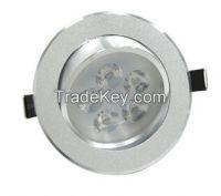 9W 15W 21W AC85V-265V 110V / 220V LED Ceiling Downlight Recessed LED