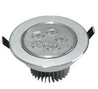 15W LED Ceiling lamp Downlight AC 85V - 265V With LED Driver Waterproo