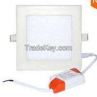 AC85 -265V 3W 6W 9W 12W 15W 18W LED Panel light Recessed