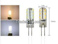 G4 3W 4W 5W 6W 9W AC 220V LED Crystal lamp pendant light SMD 3014