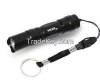 Ultra Bright Mini Aluminum Handy Flashlight Waterproof