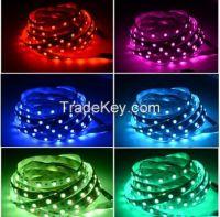 300LEDs 5050 SMD LED Strip Flexible light DC12V 60LEDs/M