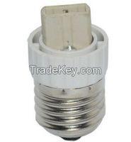 E27 TO G9 adapter Conversion socket adapter Lamp holder