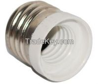 E27 TO E14 adapter Conversion socket Lamp holder