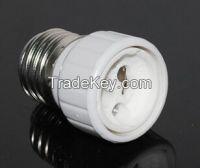 E27 TO GU10 lamp holder adapter converter White Bulb Base Converter
