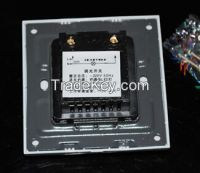 Dimmer Switch Input 220V 50Hz 300W LED Dimming Driver Brightness Contr