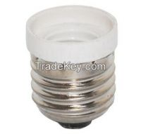 E27 TO E17 adapter Conversion socket Lamp holder