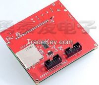 smart controller RAMPS1.4 LCD 12864 LCD control panel