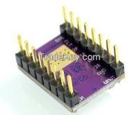 DRV8825 drive module, stepper motor drive 4-layer PCB