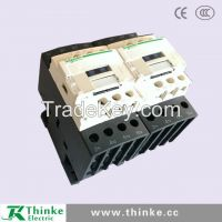 LC2 -DT40 Mechanical Interlock Contactor High Quality 3 Phase