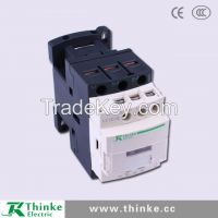 Telemecanique Electric Contactor LC1 -D New Type 85% Silver Contact
