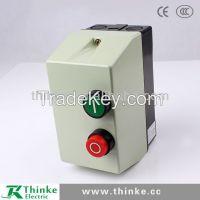 Motor Protection LE1D Magnetic Starter