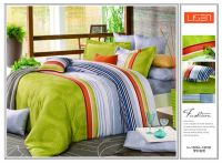 100% cotton reactive printed fabric,home textile fabric for bedding set