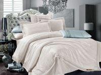 cotton/viscose  jacquard fabrics,bedding sets
