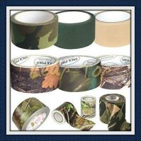 Camo Duck Tape For Guns/Cameras/Hunting