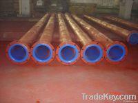 PE coating plastic steel pipe