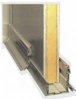 Insulated Panel (Sandwich Panel)