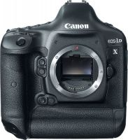CAN0N EOS 1D X DSLR Digital Pro SLR Camera