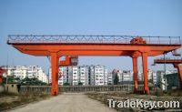 gantry crane,