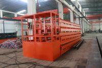 oxidation shop special crane