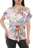 women blouses and shirts made in Turkey
