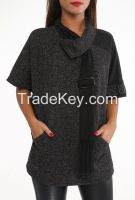wholesale women tops and blouses made in Turkey