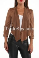 women jackets and blazers new collection in Turkey